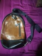 Coach Sling Bag . actually only use for 2 times