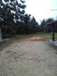 Tanah & Rumah utk dijual di Mukim Simpang Kanan