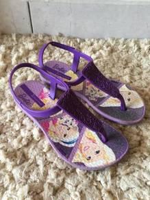 Ipanema sandal for girls