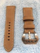 26mm Assolutamente strap with buckle for 45/47mm