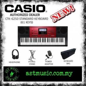 Casio CTK6200 CTK-6200 High Grade keyboard