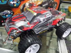 Hsp 1.10 Rc Monster Truck Rtr