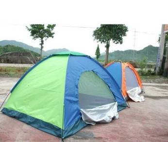 Camping Tent 2 Person (14)