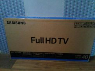 Full HD tv nego until let go