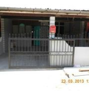 Rumah Taman Mahsuri Fasa 2C