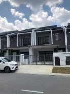Chemara Hill, permai, 2sty terrace house, non-bumi lot