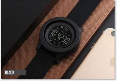 SKMEI Sports Watch 1255 - Bluetooth Pedometer Smar