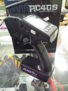 New Model Radiolink Rc4gS 4 Channel Gyro Remote