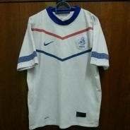 Jersey Belanda Away ( World Cup 2010 )