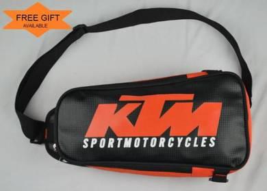 Ktm bag/yamaha bag (sling bag)