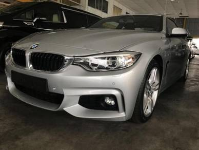 Recon BMW 428i for sale