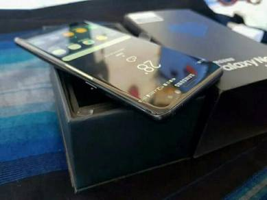 Samsung N fan