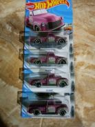 HotWheels Chevy Pinky