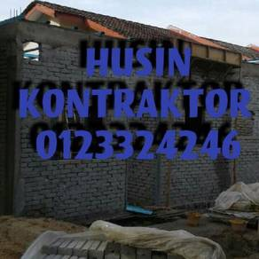Home desa jasmin repair