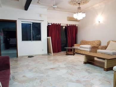 2 Storey, Taman Rainbow, Jalan Ipoh, 4 Bedroom 3740 sq.ft Freehold