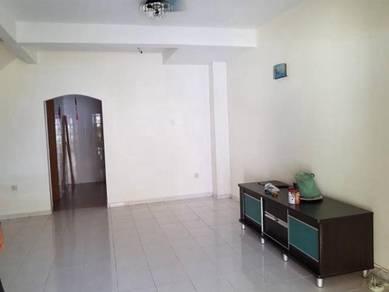 Taman Nusa Perintis 2, Gelang Patah, Double Storey Terrace House