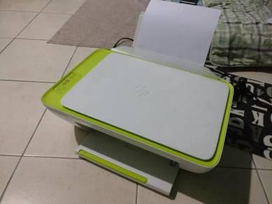 HP Printer,Scanner,Printer
