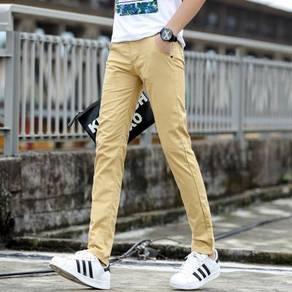 472 Khakis Plain Casual Men Business Formal Pants