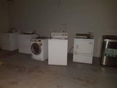 Mesin dobi untuk dijual