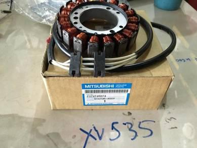 Stator Coil Virago XV535