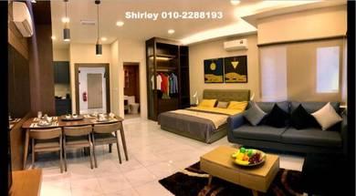 Luxury Condo with Theme Park, Nilai Town, next to university