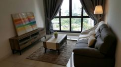 Setia sky 88 Residence Apartment For rent