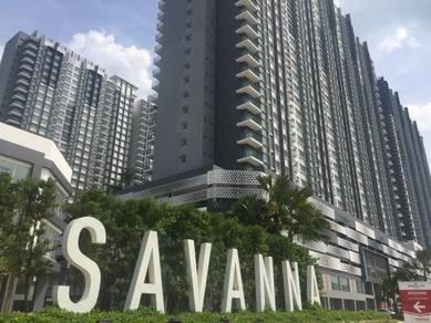 READY NEW CONDO KL South Savanna Southville City Dengkil UKM Bangi KTM
