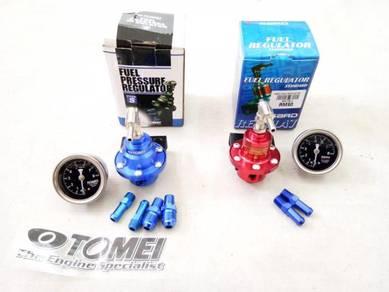 TOMEI SARD Fuel Pressure Regulator Fullset - BARU