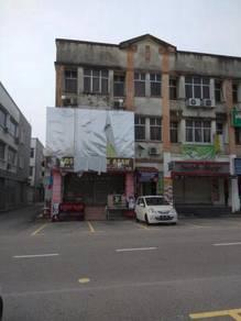 3 storey shop office at bandar seri putra bangi