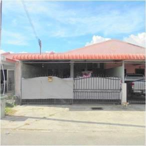 1 Sty Terrace House, Kuala Baram Land, RPR Permyjaya, Tudan Miri, Miri