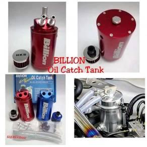 D1 spec Greddy Billion Oil Catch Tank