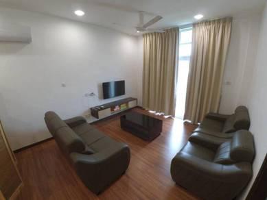 Bintulu Apartment 3 bedrooms