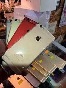 Iphone new&second murah