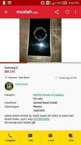 Samsung j5 suwap setaraf