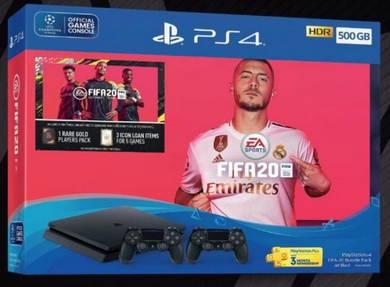 Brand new sealed Sony PlayStation 4 FIFA 20