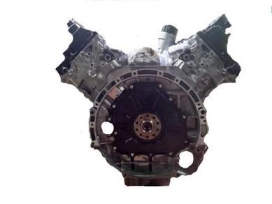 Range rover voque 5.0 supercharge engine kosong