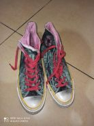 Converse All Star Limited Edition Andy Warhol