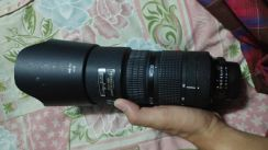 Nikon 80-200mm f2.8