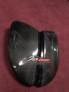 Carbon Side Mirror Cover Golf Mk5 Mk6 Mk7 Mk7.5