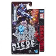 Transformers Siege WFC-S17 Aimless for Starscream