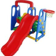 New Playground 3IN1