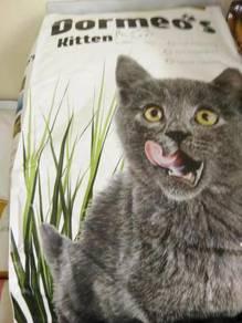 Dormeo's Biskut Kucing