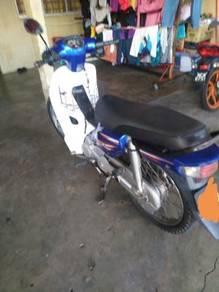 Jual motor