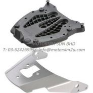 SW-MOTECH Adapter Plate for Alu-Rack/ Trax