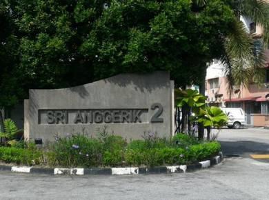 Sri Anggerik 2, Puchong Jaya, Puchong, Sunway
