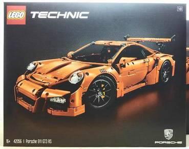 Porsche 911 GT3 RS LEGO Technic toy