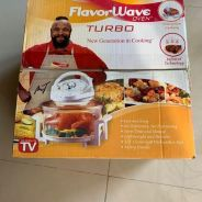 Flavourwave convection oven
