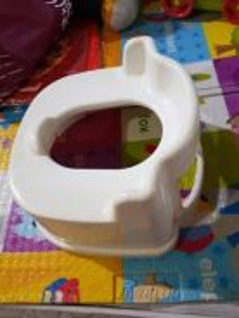 Training potty