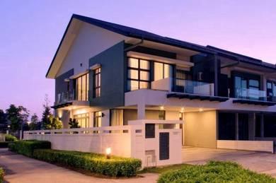 Ikuti 3 Langkah untuk mendapatkan Rumah Baru Double Storey. #20x70