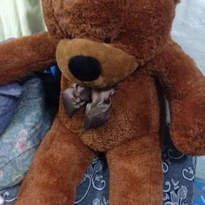 TeddyBear Bersaiz besar